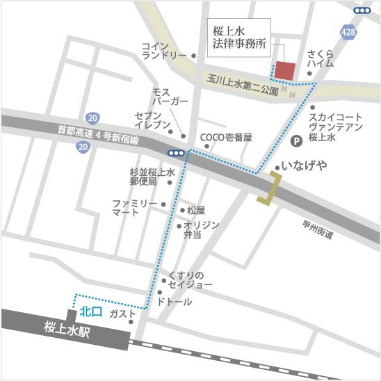 sakurajosui-map